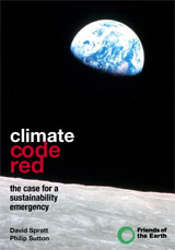 Book Review: Climate Code Red - the case for a sustainability emergency
