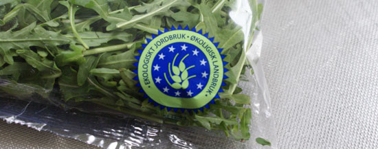 EU introduces a new logo for organic food