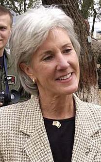 Green Quote of the Week: Kathleen Sebelius