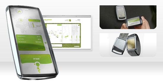 Nokia Eco Concept