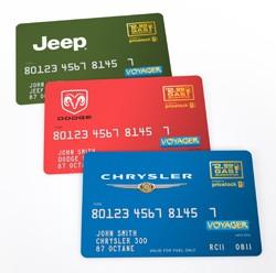 Chrysler promises car buyers $2.99 gas