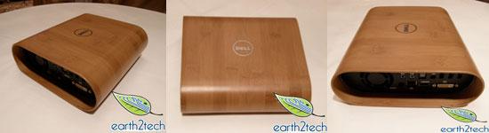 Dell Eco Bamboo Computer