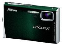 Nikon's Coolpix S52