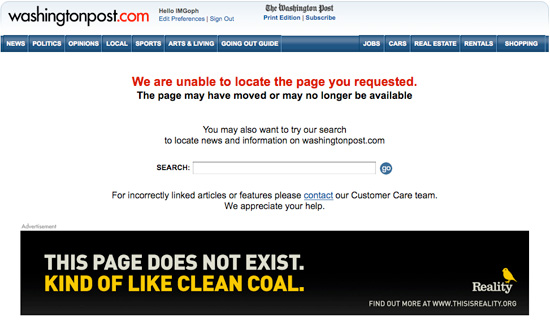 404-cleancoal