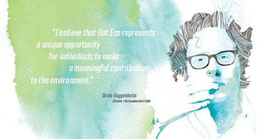 .eco domain name extension