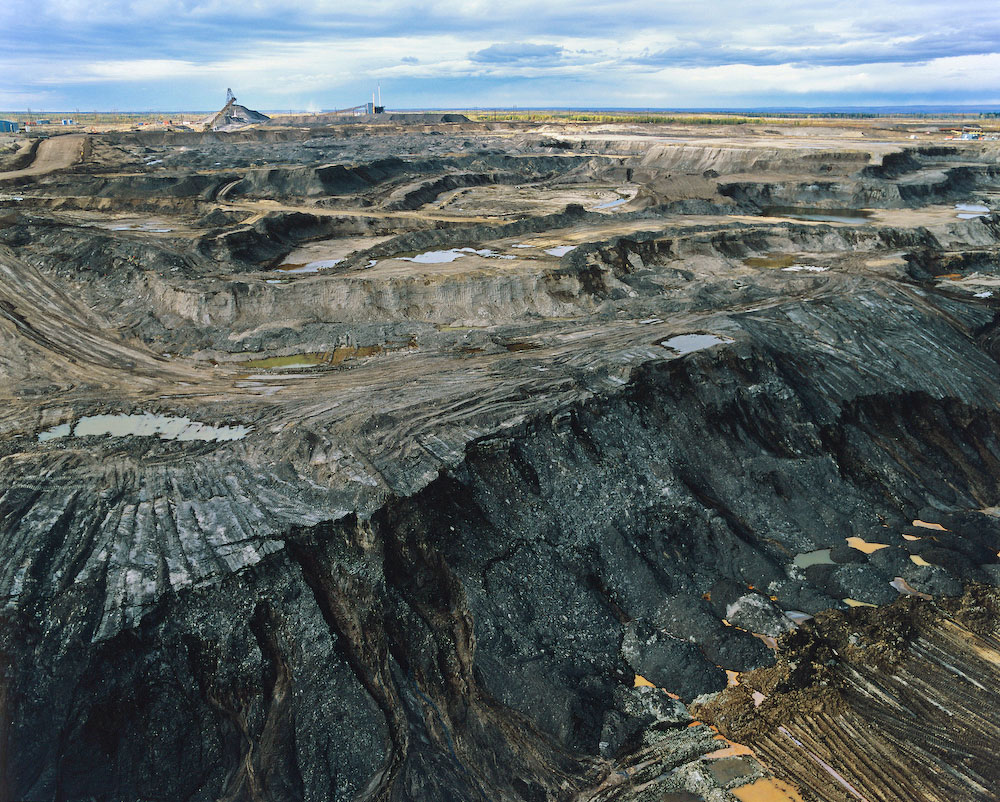 Is tar sands really ethical oil?