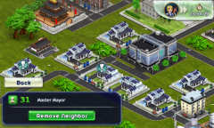 Neighbour city