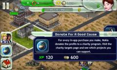 Modern Mayor