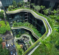 Park Royal in Singapore