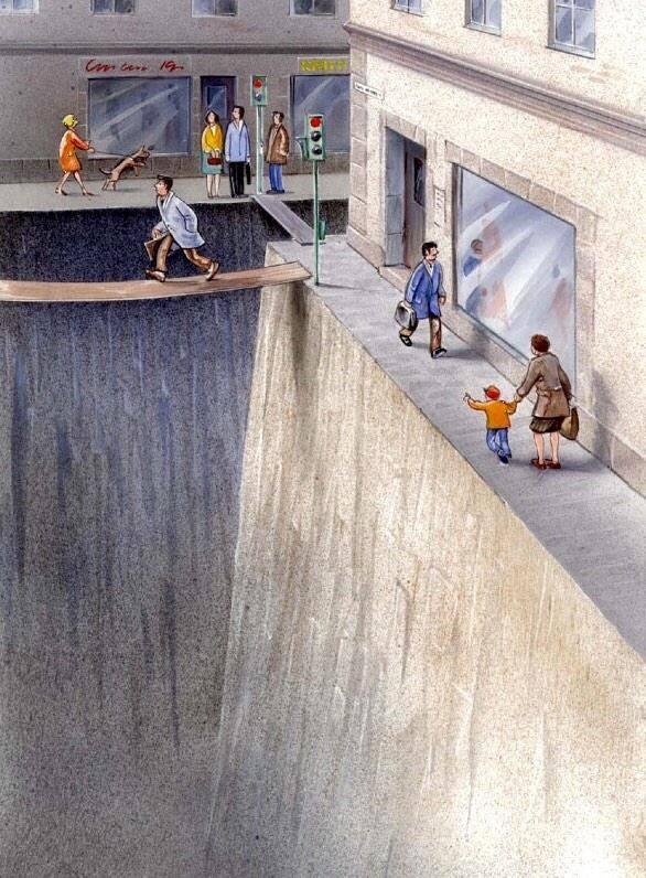 Public space vs cars
