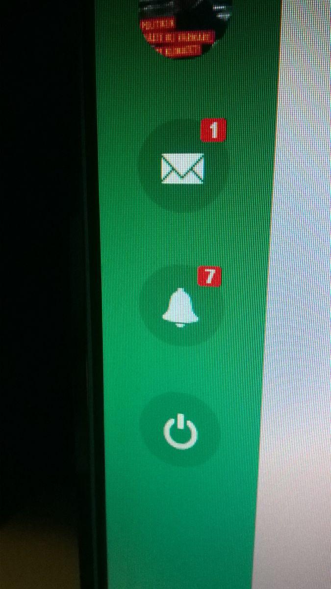 Sneak peek at the new Green Blog design