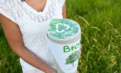 biodegradable Urn (image 2)
