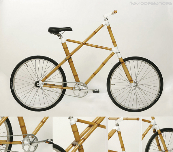 Crazy Bicycle Designs