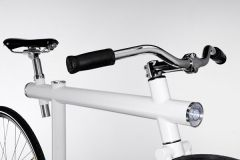 Plus Bike details