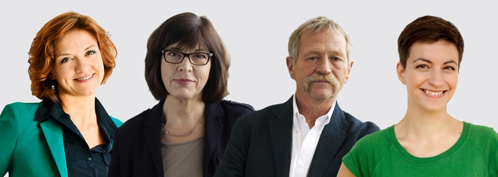 Green Leaders 2014