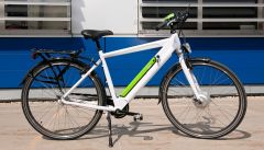 IKEA Electric Bike
