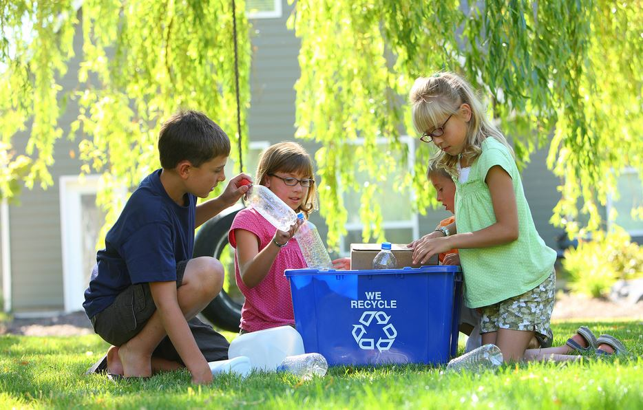At-Home Recycling Tricks all Parents Should Teach Their Kids.JPG