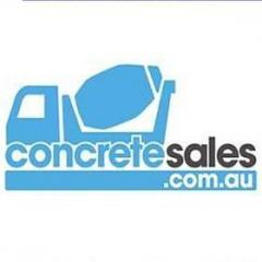 Concrete Sales