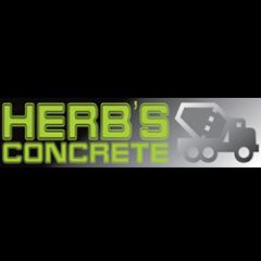 Herbs Concrete