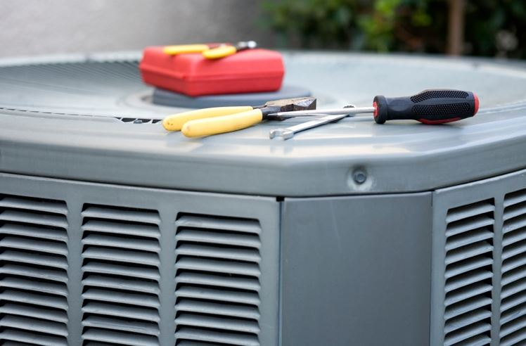 Summer Heat How to Get the Most out of Your Air Conditioner.JPG