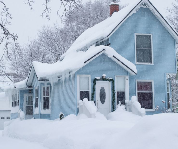 Home Energy Efficiency 4 Ways to Keep Your Home Green This Winter.JPG
