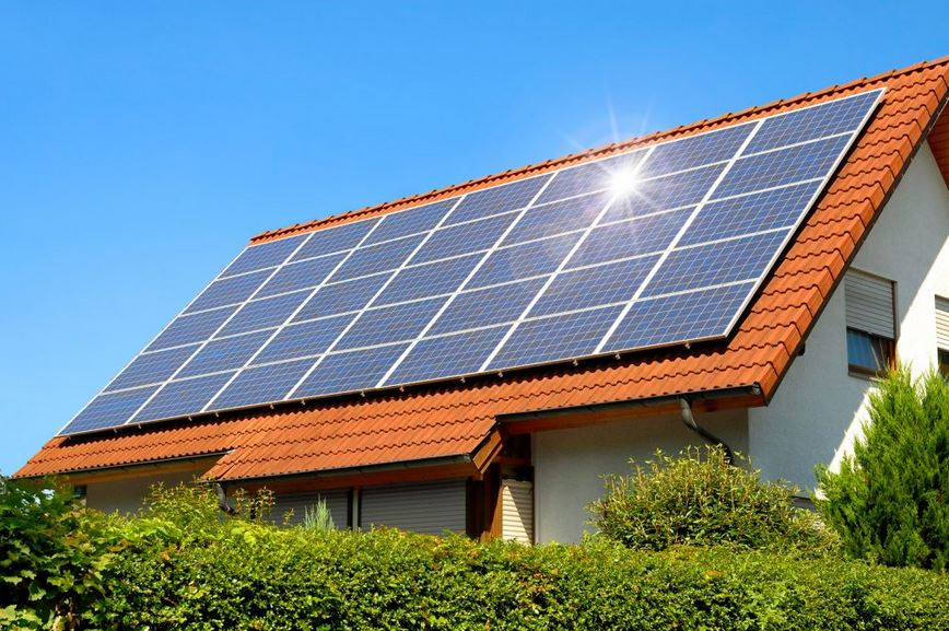 Taking Charge of Your Electrical Usage 5 Reasons to Consider Going Solar at Home.JPG
