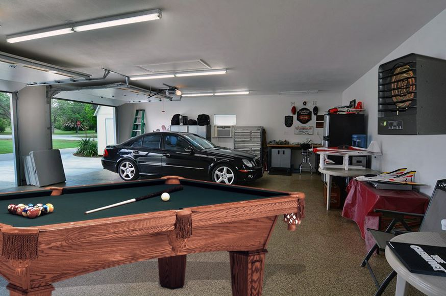 The Man Cave How to Make Your Garage More Energy Efficient.JPG