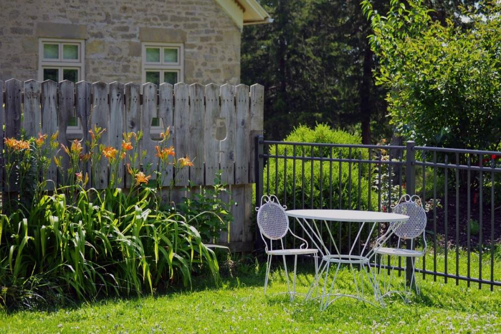 Is it Greener on Your Side of the Fence How to Keep Your Yard Environmentally Friendly.JPG
